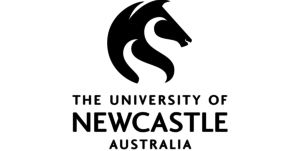 School of Education at the University of Newcastle logo